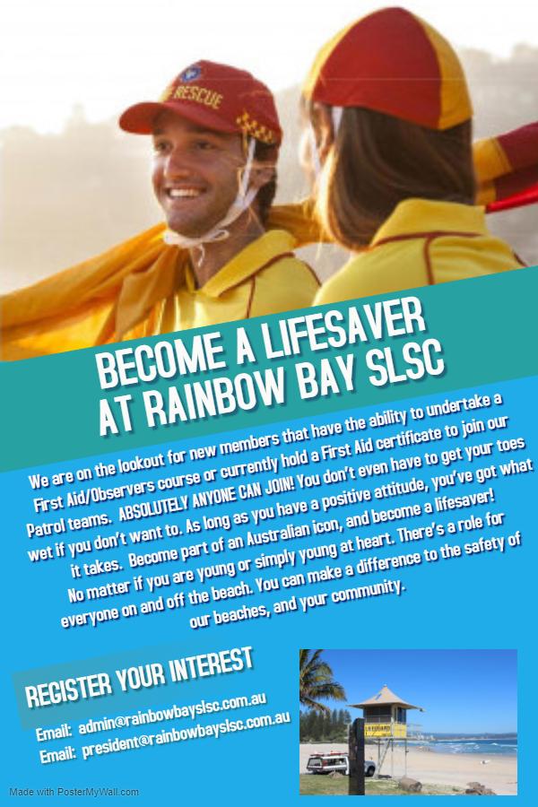 Become-a-Lifesaver