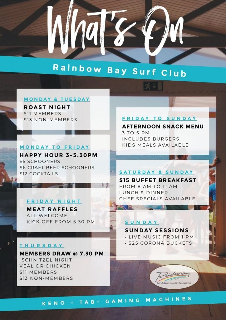 Whats-on-Rainbow-Bay-SLSC-Supporters-724x1024